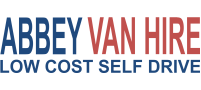 Abbey Hire | Van Hire Poole